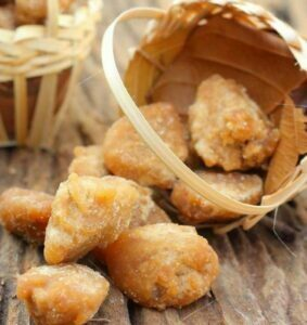 Jaggery for Anti-aging