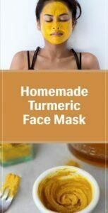Homemade Face pack
