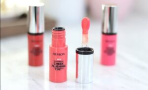 Lip and Cheek Tint Beauty Stoke